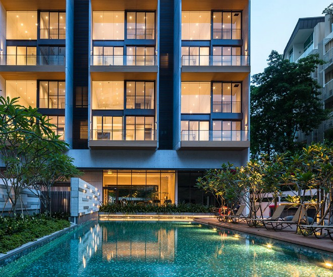 Tips for Choosing the Perfect Luxury Condominium in Singapore